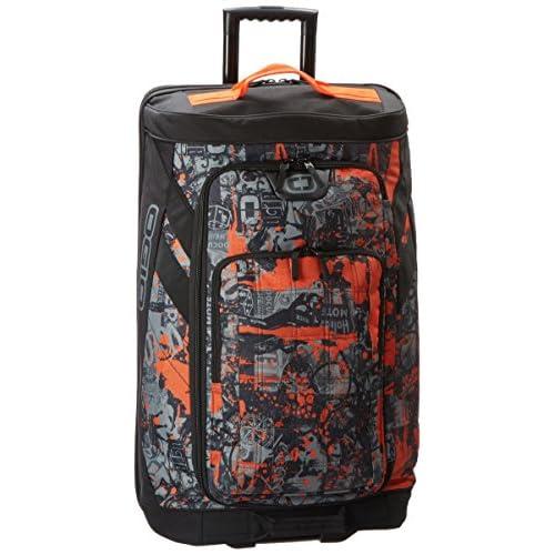 [オジオ] TARMAC30 ターマック30  保証付 95.6L 76cm 3.9kg 121016*505 Rock & Roll Rock & Roll