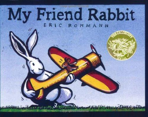 My Friend Rabbitの詳細を見る