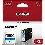 Canon PGI1600XLC Cyan XL