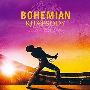 ボヘミアン・ラプソディ オリジナル・サウンドトラック クイーン QUEEN 輸入盤CD SE-52