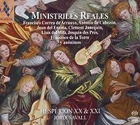 Ministriles Reales (Hybr)