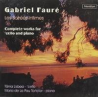 Faure Cello & Piano