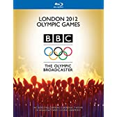 London 2012 Olympic Games BBC [Blu-ray] [Import]