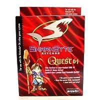 SharkByte Keycard for Quest 64 [並行輸入品]