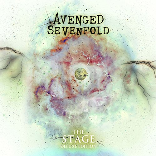 THE STAGE (DELUXE EDITION) [4LP] [12 inch Analog]
