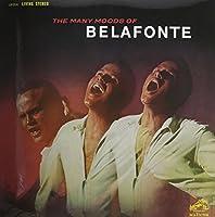 Many Moods of Belafonte [Analog]