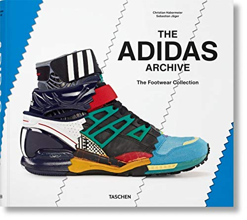 The Adidas Archive: The Footwe...