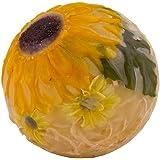 Habersham Sunflower Lemon Vanilla - 4 Regular Sphere