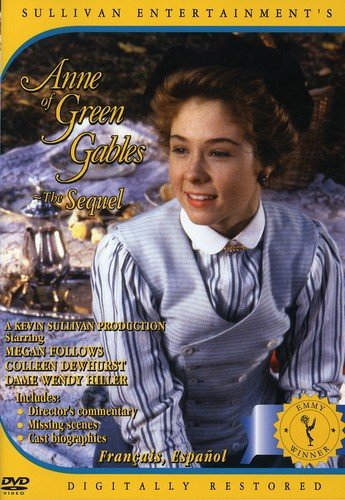 Anne of Green Gables: Sequel / [DVD] [Import]