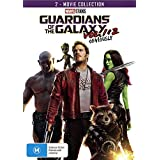 Guardians Of The Galaxy 1&2