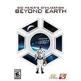 Sid Meier's Civilization: Beyond Earth 日本語版 [オンラインコード]