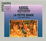 Handel;Alessandro