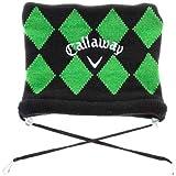 Callaway(キャロウェイ) Callaway Knit Iron Cover 13 JM 5513044 グリーン/ブラック