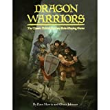 Dragon Warriors: The Classic British Fantasy Roleplaying Game [ハードカバー] / Dave Morris, Oliver Johnson (著); Mongoose Pub (刊)