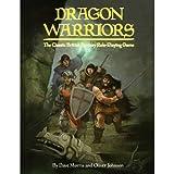 Dragon Warriors: The Classic British Fantasy Roleplaying Game [ハードカバー] / Dave Morris, Oliver Johnson (著); Mongoose Pub (刊)