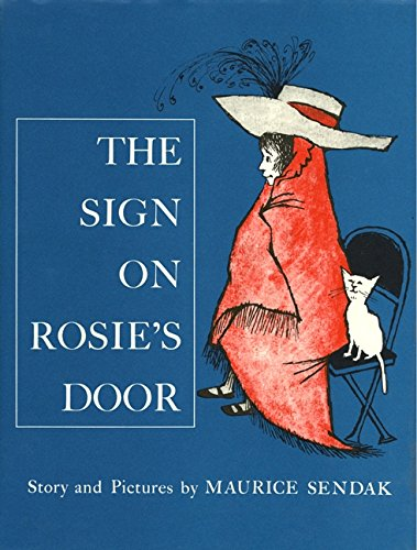 The Sign on Rosie's Doorの詳細を見る