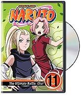 Naruto 11 [DVD] [Import]