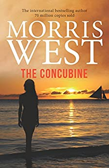 The Concubine by [West, Morris]