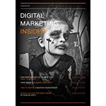 Digital Marketing Insider (November 2012)