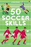 50 Soccer Skills (Activity Cards)