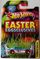 Hot Wheels 2011 Easter Eggsclusives '64 Corvette Sting Ray