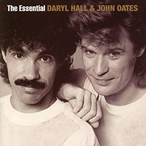The Essential Daryl Hall & Joh...