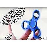 ◆手品?マジック◆MIND SPINNER by もっち?◆SM5066