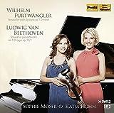 Sonatas for Violin & Piano by Furtwangler (2012-03-27)
