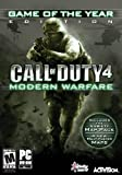 Call of Duty 4: Modern Warfare Game of the Year Edition (輸入版:北米) 画像