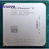 AMD Phenom II X6 1055T 2.8 GHz 6コア CPU プロセッサー HDT55TWFK6DGR AM3 95W
