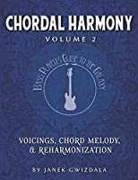 Chordal Harmony Vol 2