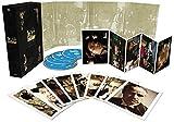 【Amazon.co.jp限定】ゴッドファーザー45周年記念ブルーレイBOX TV吹替初収録特別版(初回生産限定) (ポストカード3枚セット付き) [Blu-ray]