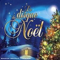 Le Disque De Noel