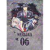 【Amazon.co.jp限定】ナンバカ 6巻 【Blu-ray】