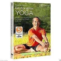 Rodney Yee's Restorative Yoga [並行輸入品]