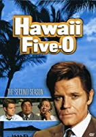Hawaii Five-O: Complete Second Season [DVD] [Import]