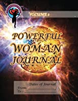 Powerful Woman Journal - Solar Flare: Volume 1