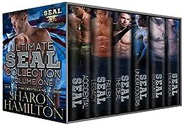 Ultimate SEAL Collection, Volume 1: SEAL Brotherhood (SEAL Brotherhood Boxed Set Book 3) by [Hamilton, Sharon]