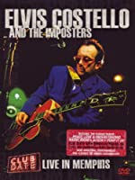 Elvis Costello & The Imposters - Club Date Live In Memphis [Italian Edition]