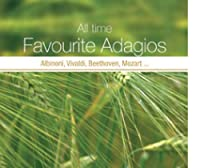 All Time Favourite Adagios
