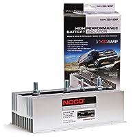 NOCO IGD140HP Grey 140 Amp High-Performance Battery Isolator