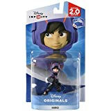 Disney Infinity: Disney Originals (2.0 Edition) Hiro Figure - Not Machine Specific by Disney Infinity [並行輸入品]