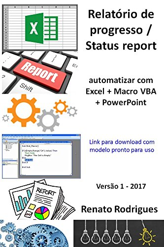 amazon co jp status report automatizado excel macro