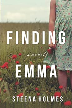 Finding Emma by [Holmes, Steena]