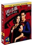 LOIS&CLARK/新スーパーマン〈セカンド〉 セット1[DVD]