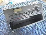 トヨタ 純正 タウンエース S400系 《 S412M 》 ラジオ P10500-17007147