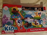 Pooch Park Play Set (Kid Connection)