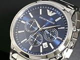 エンポリオ アルマーニ EMPORIO ARMANI メンズ クロノ 腕時計 AR2448