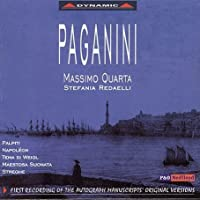 I Palpiti: Napoleon by NICOLテ PAGANINI (1999-04-01)
