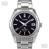 [セイコー]SEIKO腕時計 グランドセイコー ハイビート36000 ヒストリカルコレクション ブラウン Ref:SBGH039 メンズ [中古] [並行輸入品]